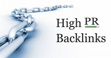 high-PR-backlinks
