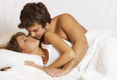 Quan hệ tình dục cực khoái