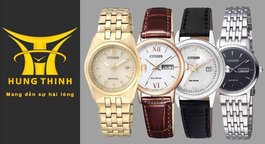 đại lí đồng hồ nữ chính hãng