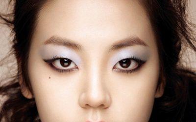 Nhấn mí là phương pháp loại bỏ đôi mắt 1 mí hiệu quả