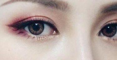 Nhấn mí mắt sẽ giữ được lâu không