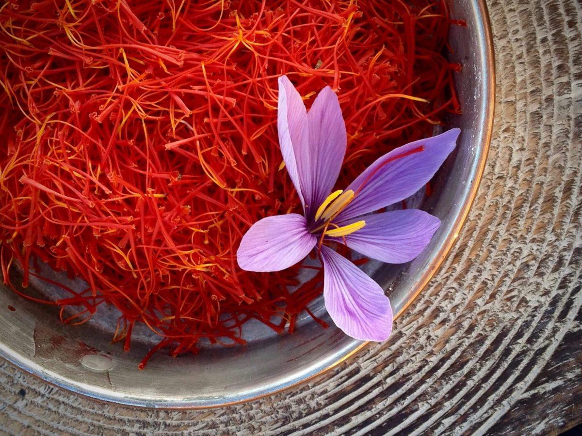 saffron-1