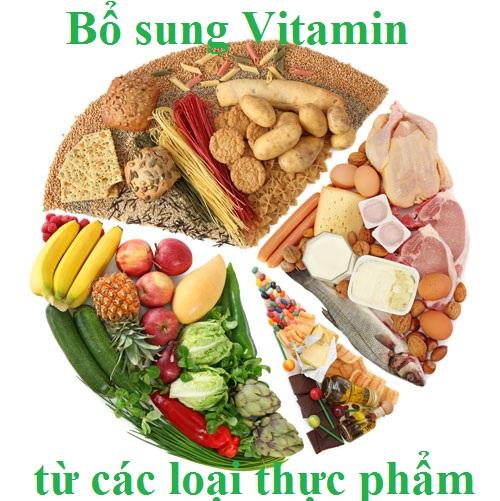 bo-sung-vitamin-tu-thuc-pham